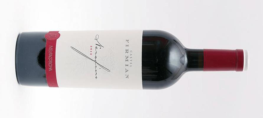Printlovers | Etichetta d'Oro Vigneti delle Dolomiti Igt Rosso ...