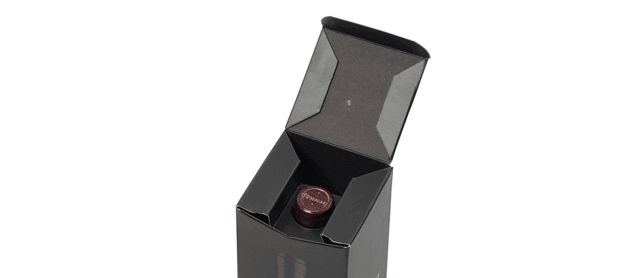 Pozzoli Beverage Box