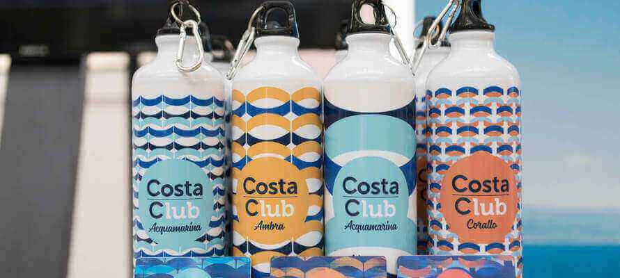 Language First: CostaClub special edition