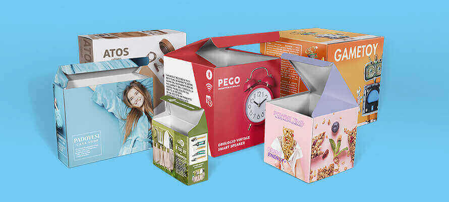 Tic Tac packaging ecosostenibile